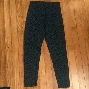 Aerie leggings size medium